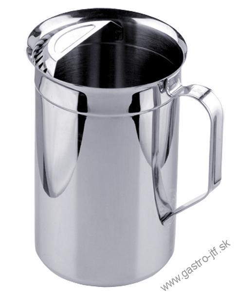 Kanvica na čaj nerez 2l  073fd0a2fa0