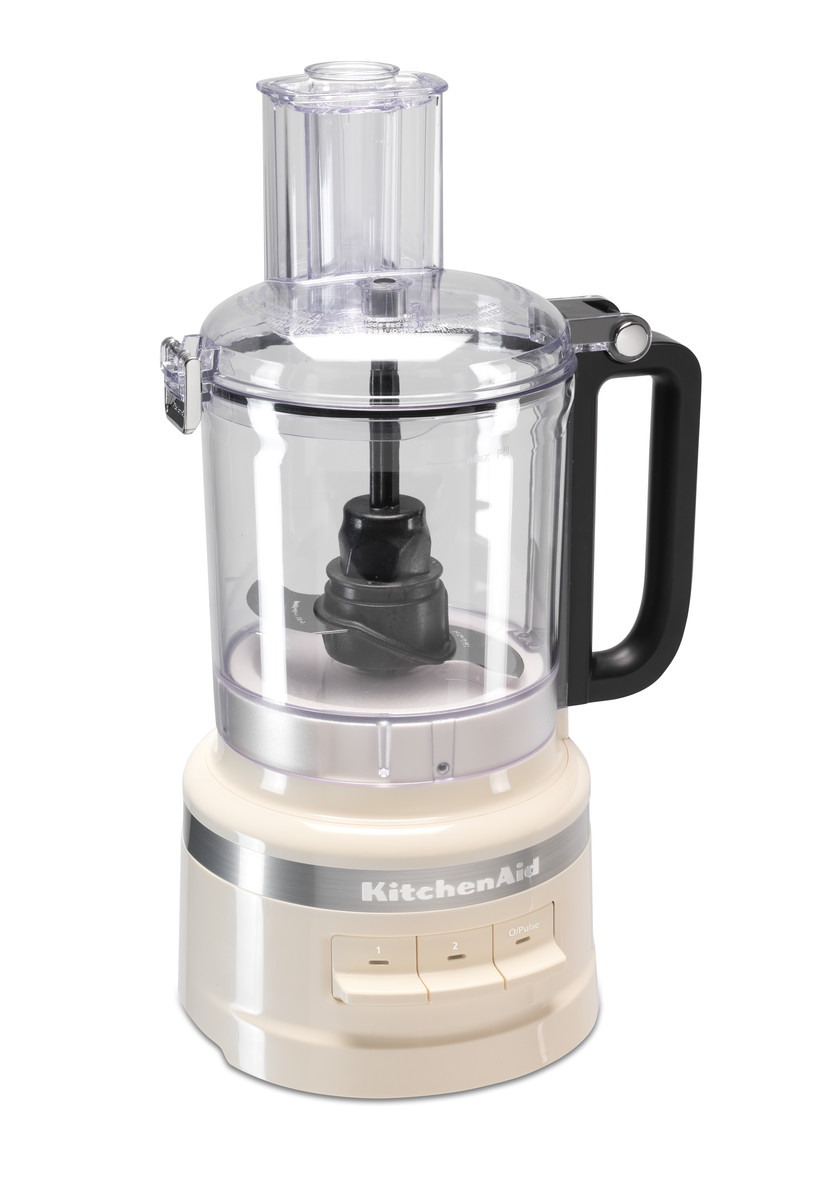 Kitchenaid food processor 5KFP0919EAC mandľová