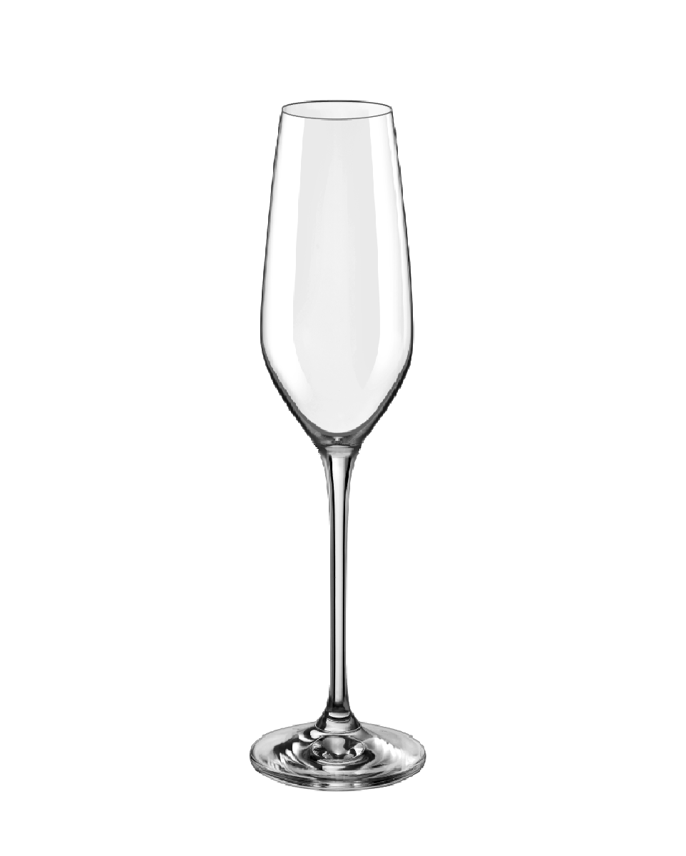 Champagne flute 180 ml Sokrates