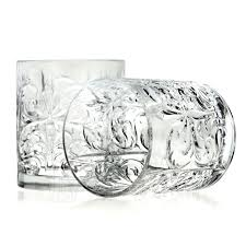 Tumbler DOF whisky TATTOO 340 ml 6 ks